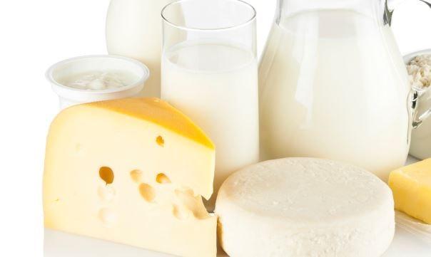 Etichetta di origine dei prodotti lattiero caseari
