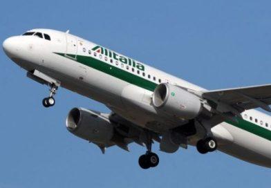 Sciopero ALITALIA 5 aprile | Orari, voli e tutte le informazioni necessarie