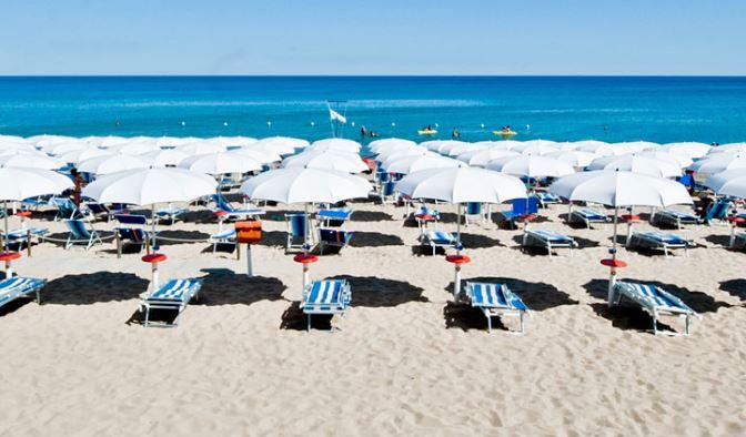 bandiere blu 2017 elenco spiagge