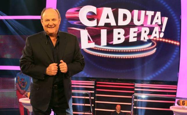 Casting Caduta libera