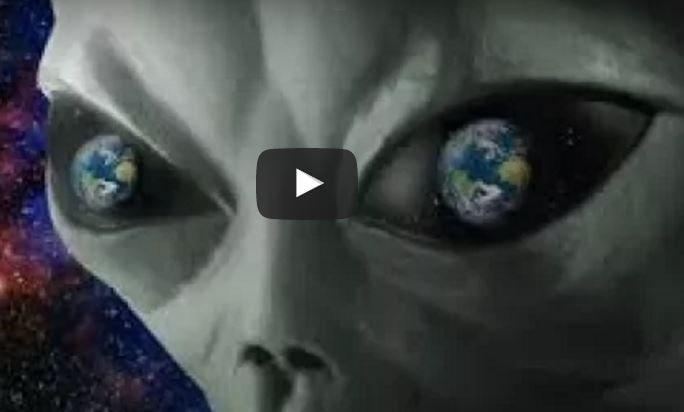 anonymous video inquietante nasa su alieni