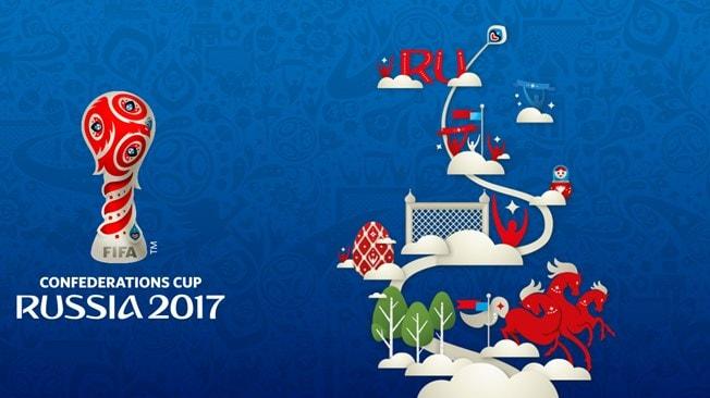 confederations cup 2017 calendario partite