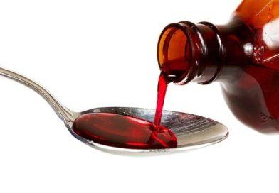 LISOMUCIL sciroppo per tosse ritirato   Ecco i lotti richiamati dalle farmacie