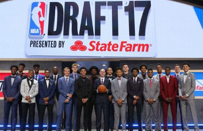 nba draft 2017 scelte squadre