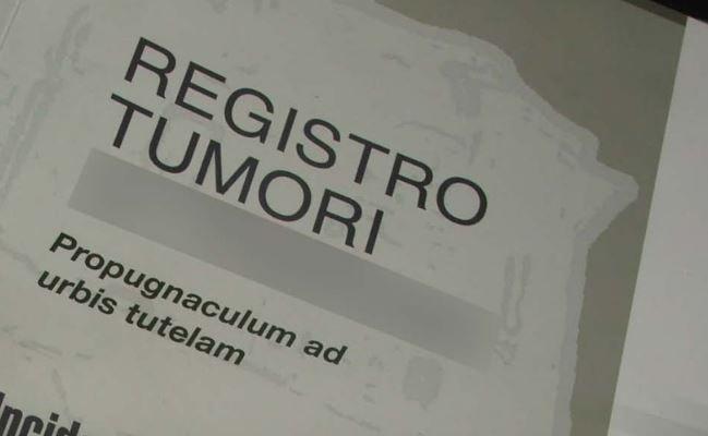 registro tumori nazionale si fara