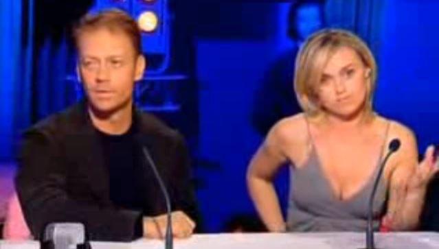 rocco siffredi traumatizzo giornalista francese