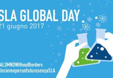 SLA Global Day, oggi 21 giugno | Circa 6 mila gli italiani che ne soffrono