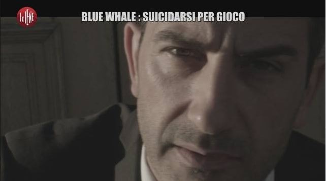 video falsi blue whale