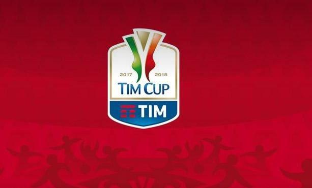 tabellone coppa italia 2017-2018