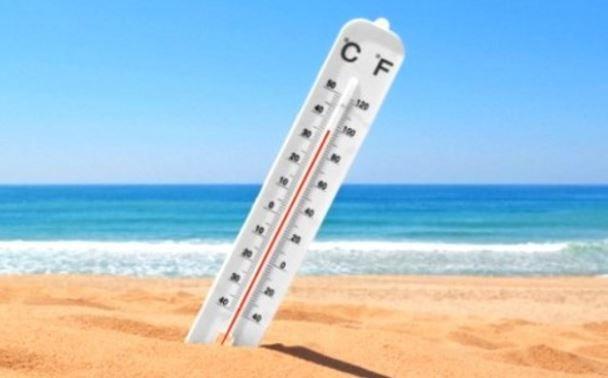 bollettino ondate calore 9-10 agosto