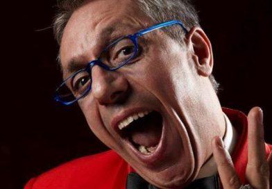 Max PISU omaggia Jerry LEWIS | Uno spettacolo dedicato al mito di Hollywood