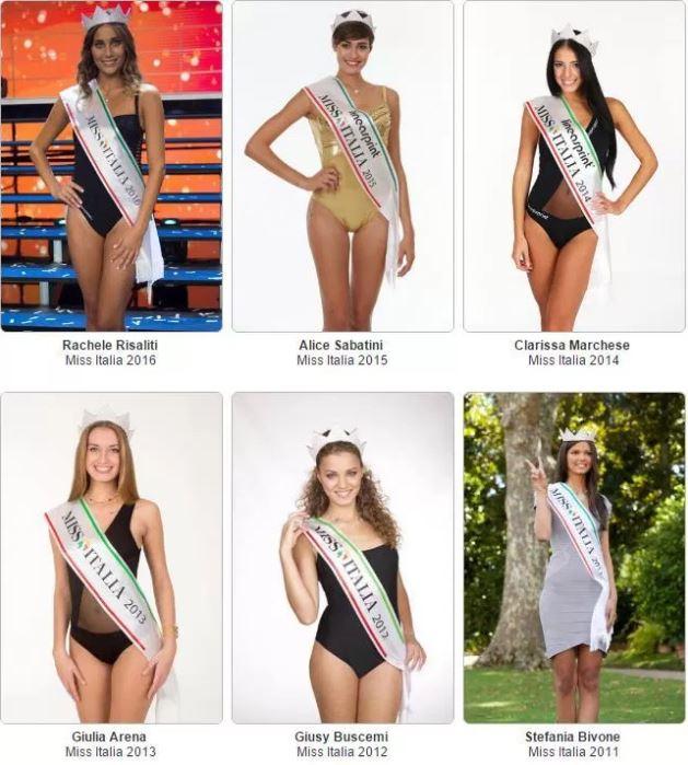 miss italia 2017 vincitrice 78esima edizione