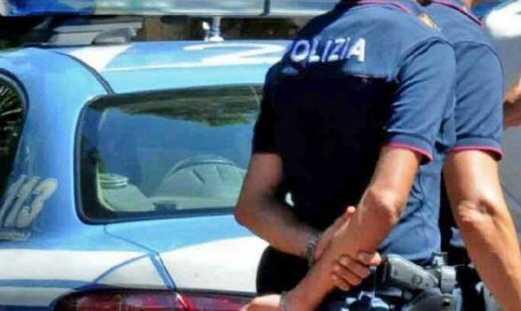 arresto uomo per stupro di rimini