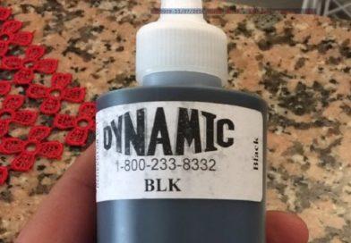 Black Dynamic pigmento per TATUAGGI   Richiamati vari lotti, ecco perché…..