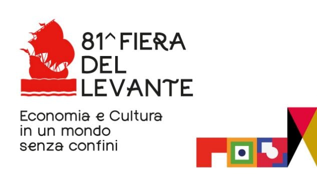 calendario 81esima fiera del levante 2017