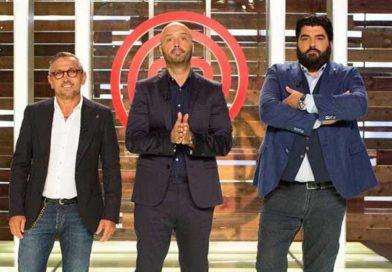 Celebrity MasterChef Italia 2a edizione   Ecco il CAST completo della stagione 2018