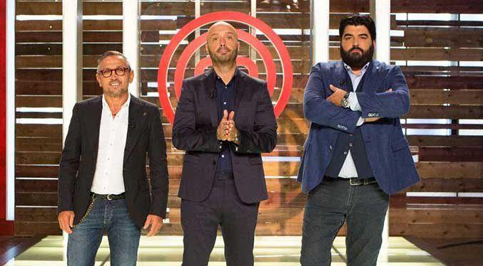 celebrity masterchef italia 2a edizione