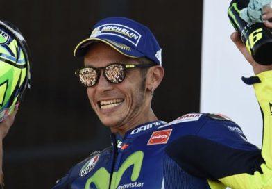 Incidente per Valentino Rossi | Frattura doppia, sottoposto a intervento chirurgico