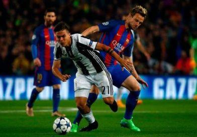 La Juve riparte dal Camp Nou   Subito uno stop contro il Barcelona di Messi, è 3-0