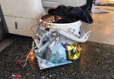 Londra, esplosione in metropolitana   La Polizia britannica indaga per atto terroristico