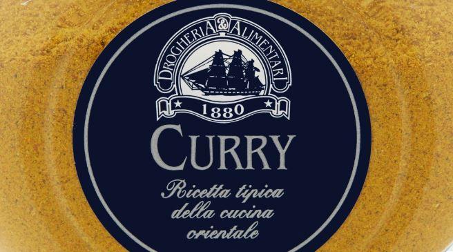 richiamo curry queen victoria