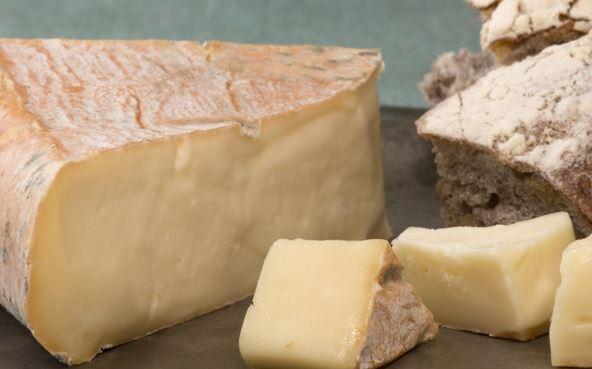 richiamo formaggio taleggio latte crudo