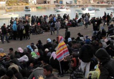"""Situazione hotspot di Lampedusa sistemata: Il sindaco Martello """"Alle volte alzare la voce è necessario"""""""