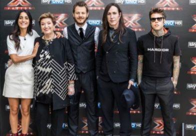 X-Factor undicesima edizione   Si riparte con il ritorno di Mara Maionchi e la novità Levante