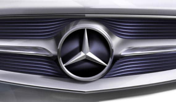 richiamo mercedes-benz per airbag difettoso