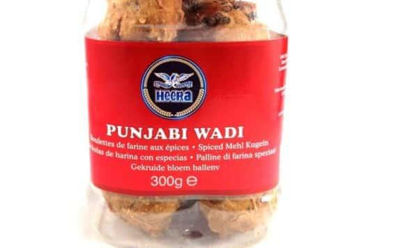 richiamo palline punjabi wadi