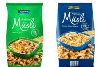 Richiamo Premium Musli CROWNFIELD frutta | Un problema sull'etichetta