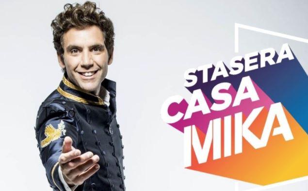 Torna Stasera Casa Mika