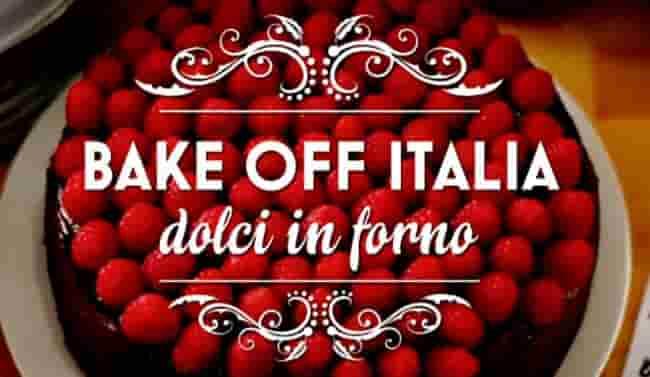 casting bake off italia