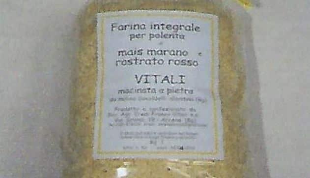eccessive micotossine nella farina