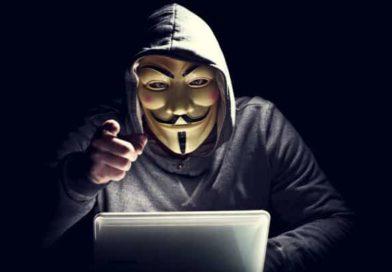 Indagati gli hackers di Anonymous | La Procura indaga dopo l'attacco ai dati istituzionali