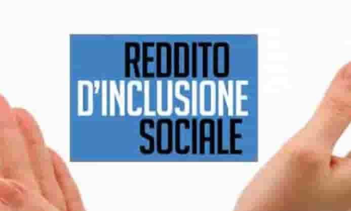 Reddito d'inclusione 2018