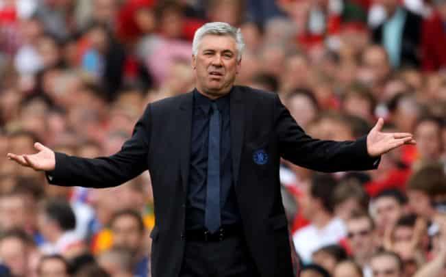 nuovo allenatore della nazionale
