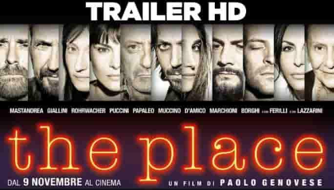 the place vince al box office