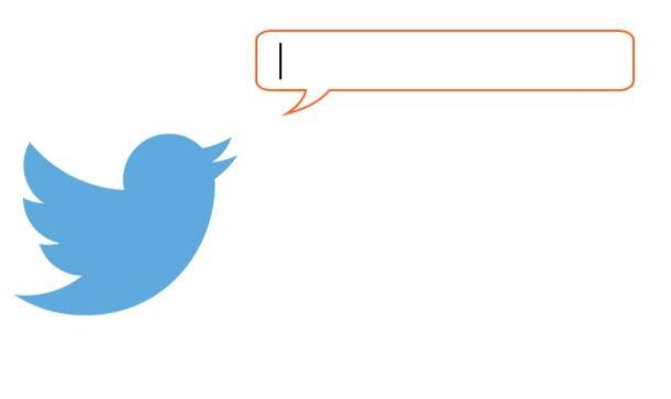 twitter raddoppia post a 280 caratteri