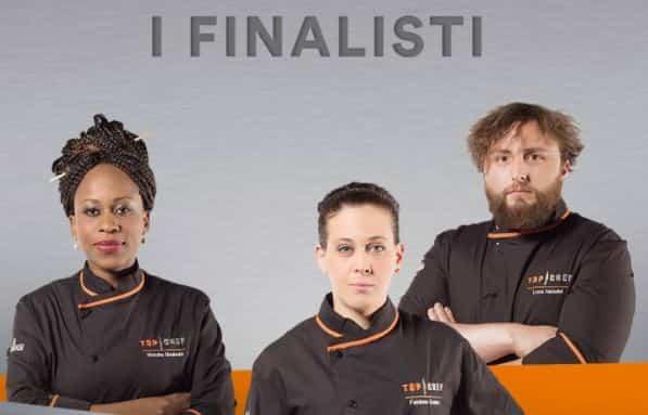 vincitore top chef italia 2017