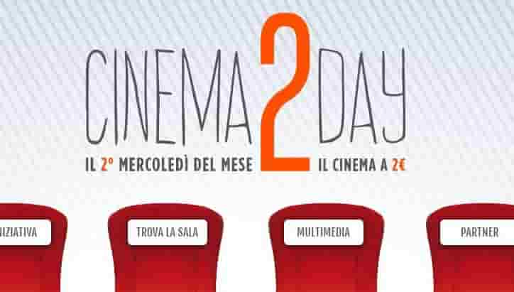 Cinema2Day 2018