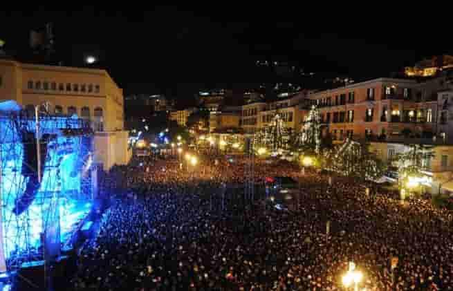 concerti capodanno in piazza