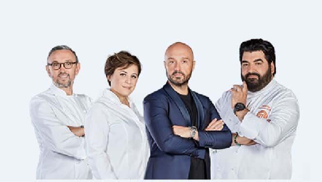masterchef italia 7 dal 21 dicembre 2017