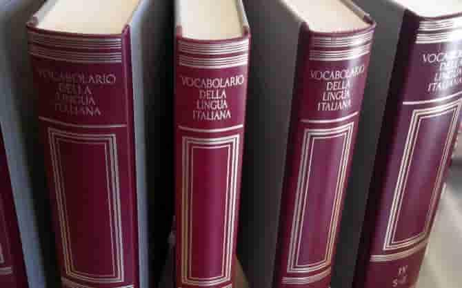 statistiche su uso della lingua italiana al 2015
