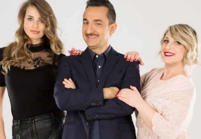 '90 Special, stasera 31 gennaio, la terza puntata | Tra gli ospiti Raf, Marco Masini e Mara Venier