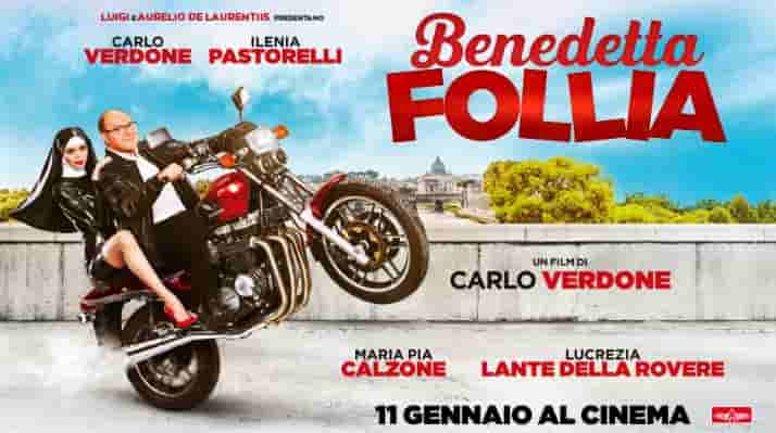 box office cinema 8-14 gennaio 2018