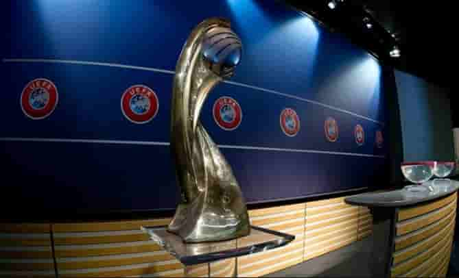 calendario gironi uefa nations league 2019