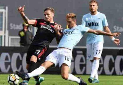 Milan-Lazio 0-0 | Finisce a reti inviolate la 2a semifinale di andata, si deciderà tutto a Roma