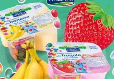 Yogurt Pascoli Italiani Eurospin | Richiamo precauzionale per possibile presenza di pezzi di plastica