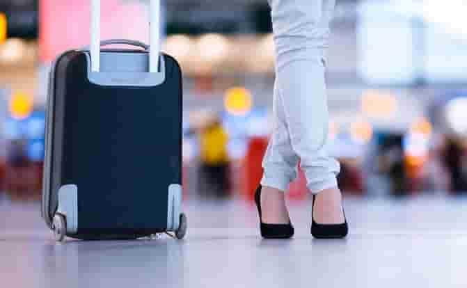 Ryanair bagaglio a mano